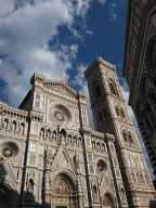 Unusual evening in Firenze