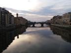 Unusual night in Firenze