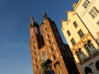 What to see, do & try in Kraków
