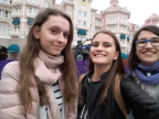 Paris DAY 1: Disneyland!