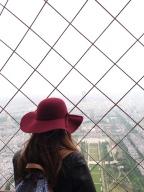 Paris DAY 2: Les Invalides, Eiffel Tower, Fragonard & the town centre