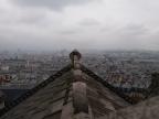Paris DAY 3: Versailles, La Défense, Montmartre & nocturnal Eiffel Tower