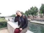 Paris DAY 4: Louvre, Notre Dame & Latin Quarter