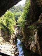Škocjan caves, Slovenia