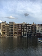 Why to visit Amsterdam in autumn