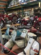 Automotive & Radio Museum Villach