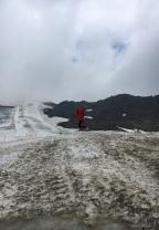 Snow and skiing all year round? Mölltaler Gletscher!