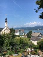 Carribean in Austria: Wörthersee!