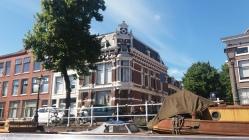 The Dutch architecture