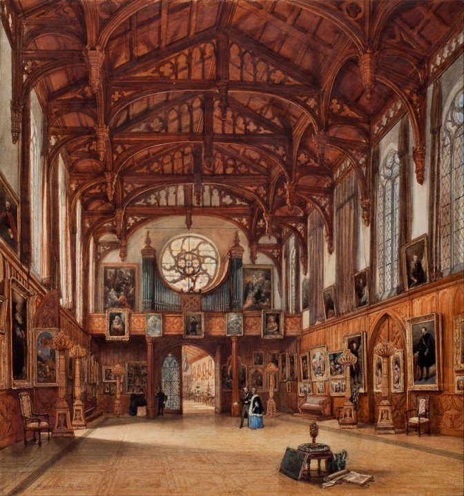 gotischezaal