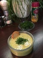 French Leek Soup Recipe